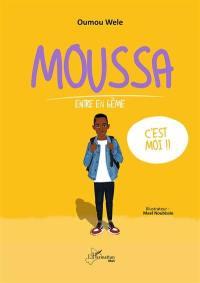 Moussa entre en 6e
