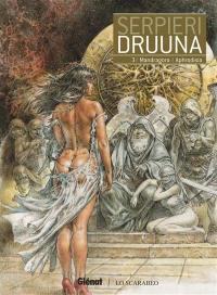 Druuna. Volume 3,