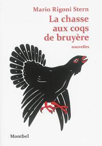 La chasse aux coqs de bruyère