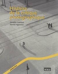 Histoire de la critique photographique