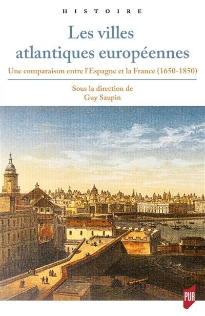 Les villes atlantiques européennes