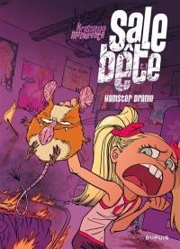 Sale bête. Volume 1, Hamster drame