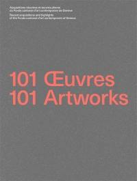 101 oeuvres