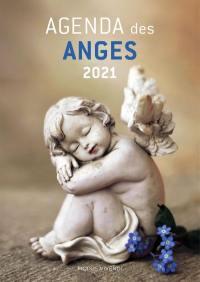 Agenda des anges 2021