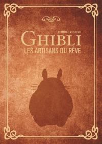 Hommage au studio Ghibli