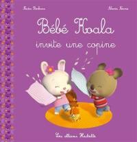 Bébé Koala. Bébé Koala invite une copine