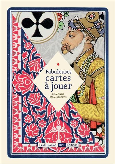 Fabuleuses cartes à jouer