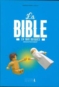 La Bible en 1.001 briques