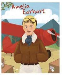 La vie d'Amelia Earhart