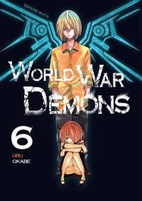 World war demons. Volume 6,