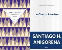 Le ghetto et ses échos littéraires