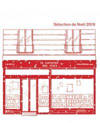Noël 2019 #Beaux livres