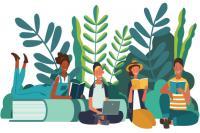 Voyage, voyage : un été pour s'évader