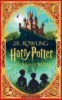 Pour les amateurs de Harry Potter