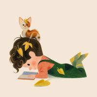 un Noël féministe : quelques idées de livres pour enfant