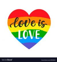 Love is love : histoires d'amour LGBTQI+
