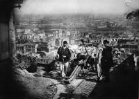 La Commune de Paris, 150e anniversaire.