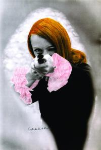 « Les femmes artistes sont dangereuses »