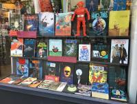 Le mois de la Science-fiction chez Atout Livre BD !