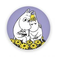 Tove Jansson & les Moomins