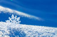 La neige dans tous ses états