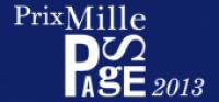 Prix Millepages 2013 - La BD