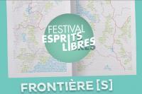 Festival Esprits libres 2015 : Frontière(s)