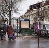 Sélection de Noël 2018 - Paris sera toujours Paris